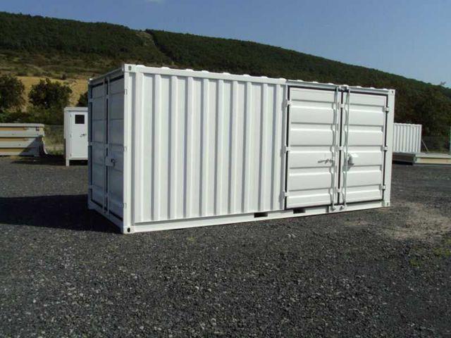 container sur mesure bureau stockage contact bungalow pro. Black Bedroom Furniture Sets. Home Design Ideas