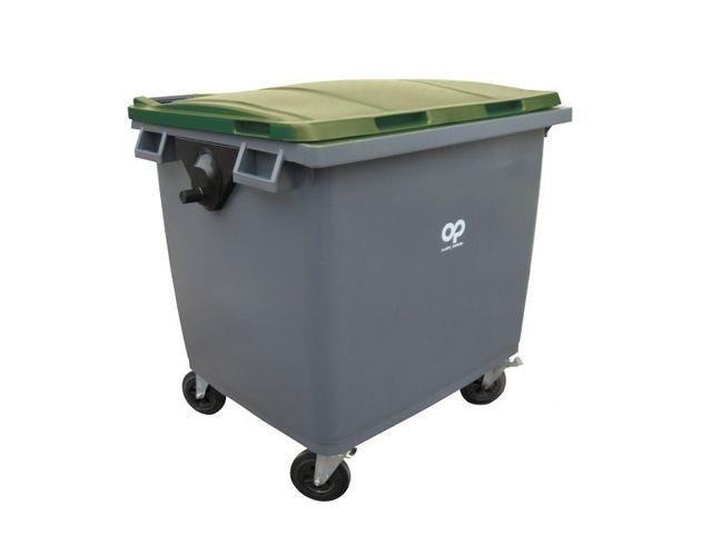conteneur poubelle fournisseurs industriels. Black Bedroom Furniture Sets. Home Design Ideas