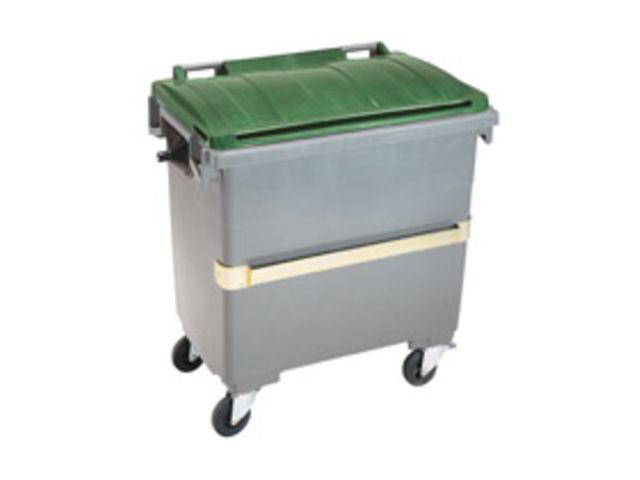Conteneur poubelle fournisseurs industriels for Plastic omnium auto exterieur ruitz