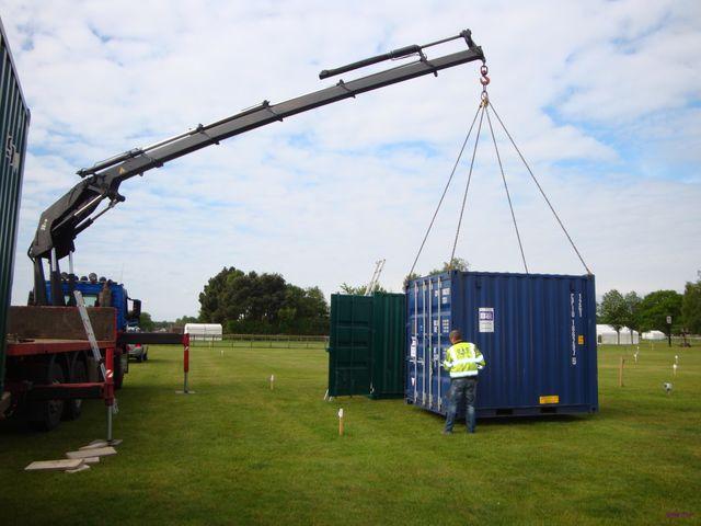 Conteneur container contenair 10 pieds 3 m tres for Devis container