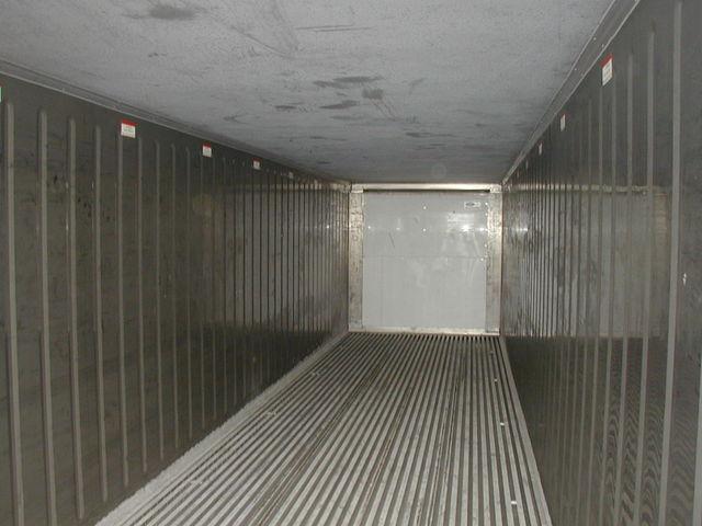 Conteneur Container Contenair Maritime Et Stockage 20