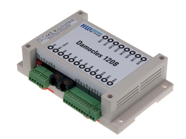 relais ethernet