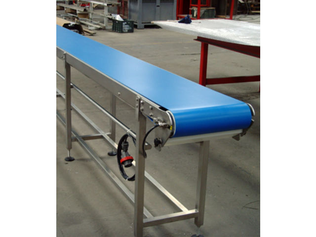 Carrelage design tapis roulant industriel moderne for Carrelage industriel prix