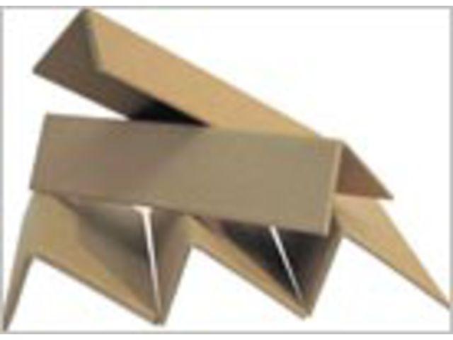 achat corni re de protection carton. Black Bedroom Furniture Sets. Home Design Ideas