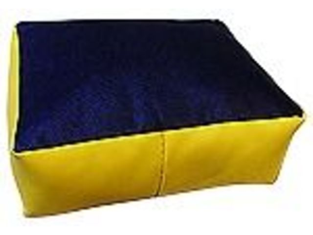 coussin de calage verre contact setin. Black Bedroom Furniture Sets. Home Design Ideas