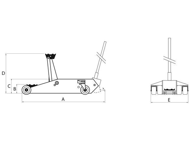 cric rouleur extra plat 2 5t et chandelles 3t mw tools cat25lset contact torros. Black Bedroom Furniture Sets. Home Design Ideas