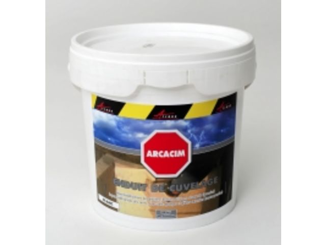 Cuvelage mortier d 39 imperm abilisation et d 39 tanch it bassin piscine contact arcane industries - Difference entre amiante ciment et fibrociment ...