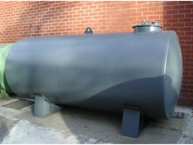 Cuves de stockage nf acier pour gasoil et fioul contact le specialiste de la cuve et du reservoir - Prix du litre de fioul ...