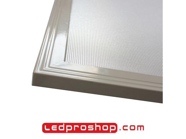 Dalle LED non dimmable 600 x 600 mm - Blanc 6500°K_LEDPROSHOP_1