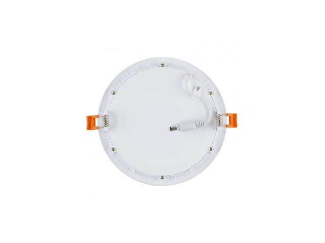 Dalle LED ronde extra plate 18W_CD PROS SAS_2