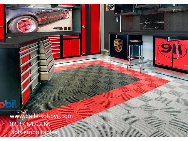 dalle paddock garage contact dalle sol pvc com une. Black Bedroom Furniture Sets. Home Design Ideas