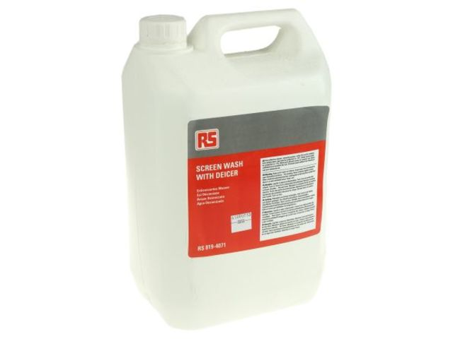 De-icer 5l Can -20c