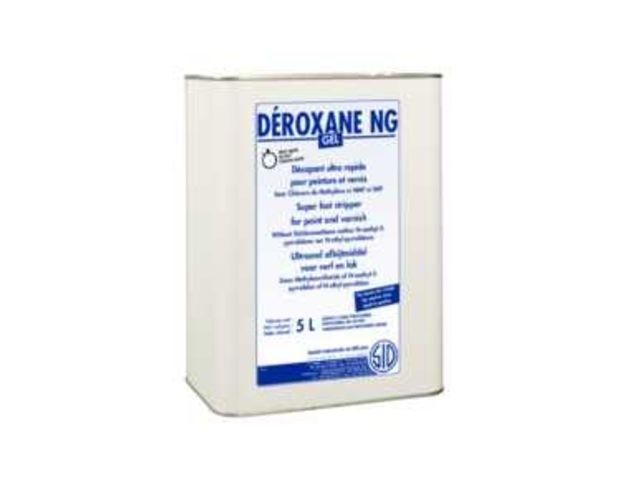 Decapant peinture deroxane ng gel contact societe - Decapant peinture fer ...