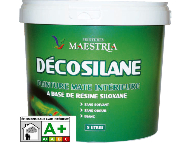 d cosilane contact maestria peintures. Black Bedroom Furniture Sets. Home Design Ideas