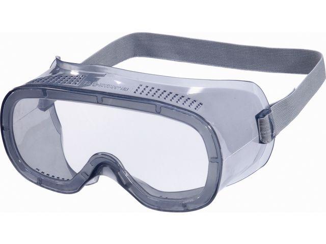 masque travaux plus lunette