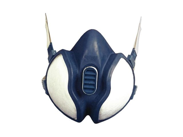 masque 3m filtre