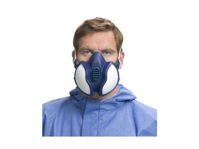 masque protecteur 3m