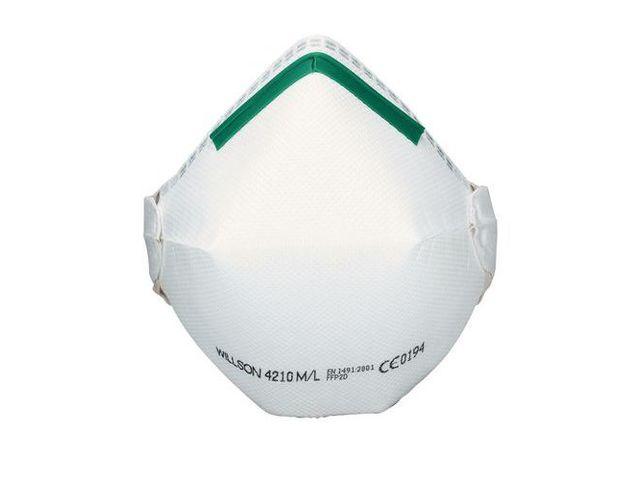 honeywell masque respiratoire