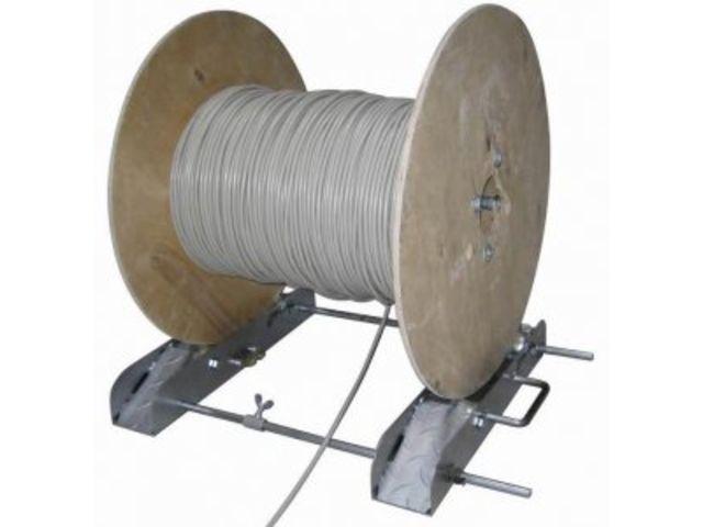 d rouleur de touret compact 200 contact cable equipements. Black Bedroom Furniture Sets. Home Design Ideas