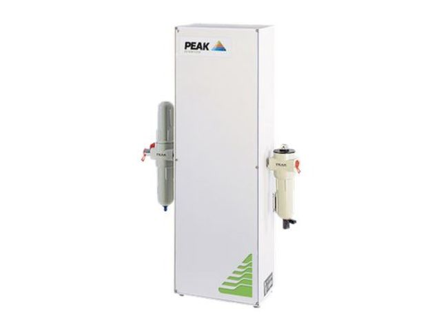 Dessiccateur d'air AD70L - Air Dryer_PEAK SCIENTIFIC