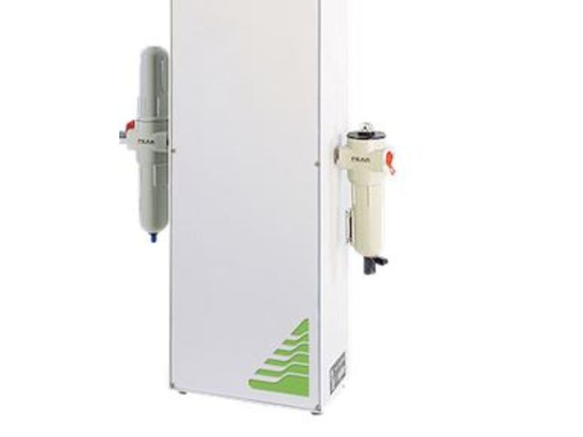 Dessiccateur d'air AD70L - Air Dryer_PEAK SCIENTIFIC_1