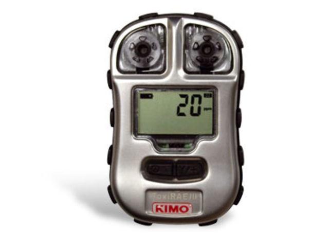 Détecteur De Gaz Co / H2S | Contact Kimo Instruments