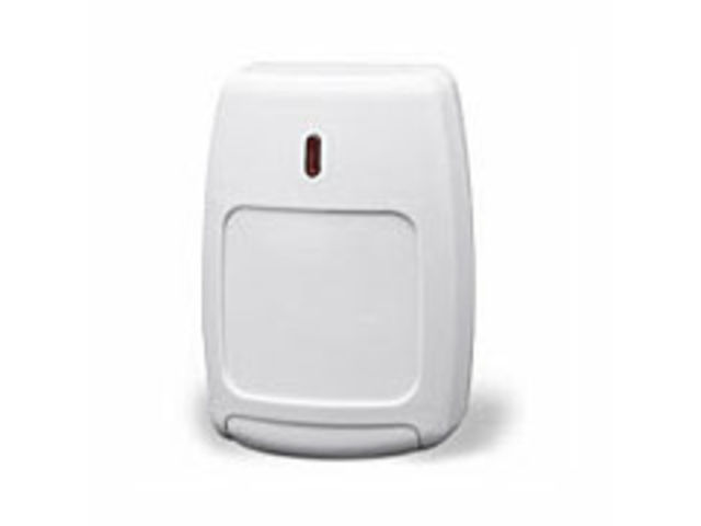 D tecteur de mouvement infrarouge contact honeywell - Detecteur de mouvement a distance ...