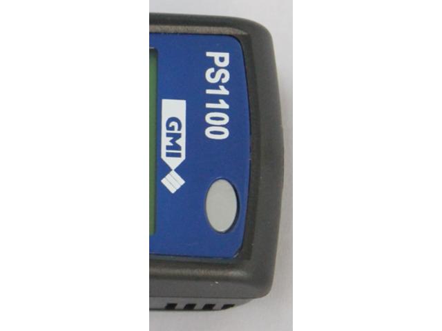 Détecteur Portable de CO2  PS1100  Contact OLDHAM SAS