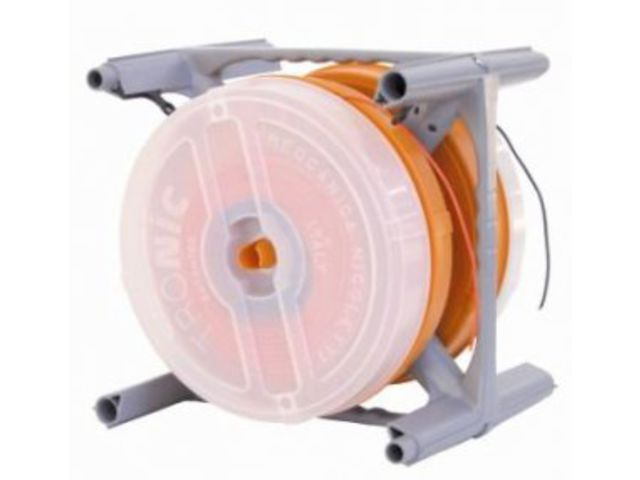 devidoir bobine fil electrique Dévidoir de chantier : TRONIC-B_CABLE EQUIPEMENTS_1