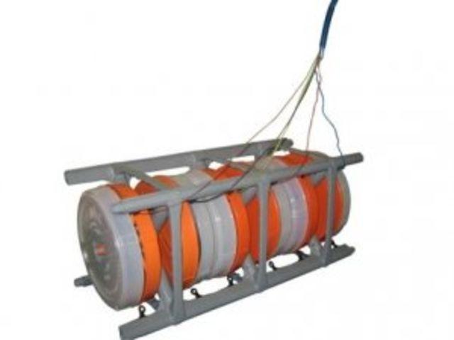 devidoir bobine fil electrique Dévidoir de chantier : TRONIC-B_CABLE EQUIPEMENTS_2