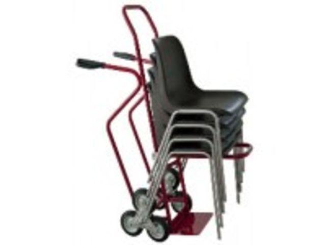 diable escalier pour chaises 250 kg contact websilor. Black Bedroom Furniture Sets. Home Design Ideas