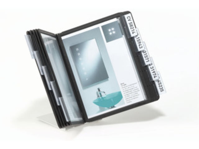 Display System table 10_VARIO®A5_DURABLE