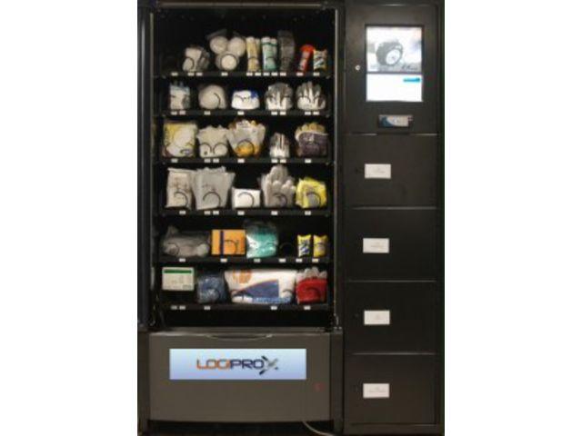 distributeur automatique de consommables contact logiprox. Black Bedroom Furniture Sets. Home Design Ideas