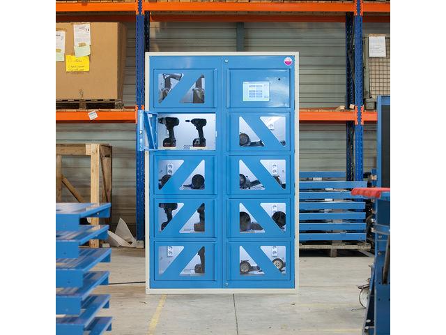 distributeur automatique gostock lockers x10 contact armabo. Black Bedroom Furniture Sets. Home Design Ideas