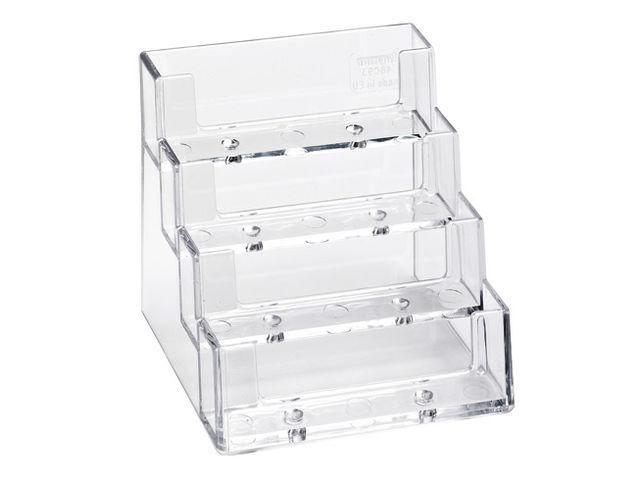 Distributeur De Table Simple Compartiment Taymar