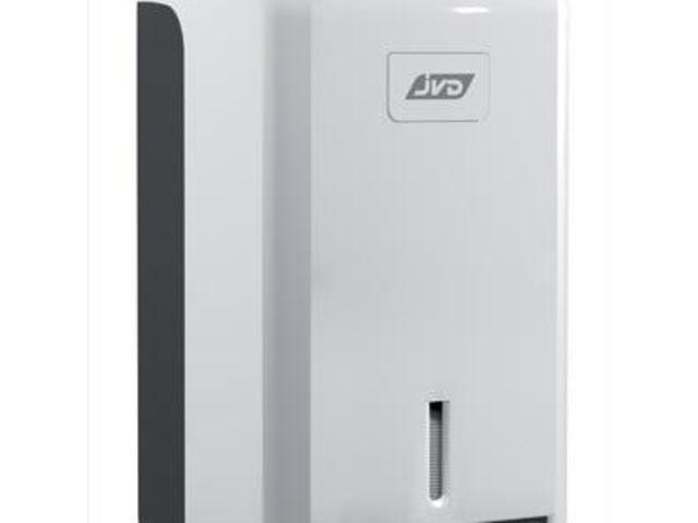 Distributeur Papier Toilette Abs Blanc Contact Aixper Diffusion
