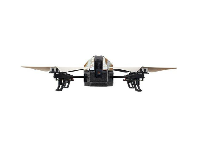 Drone : AR Drone 2.0 GPS Edition - PARROT