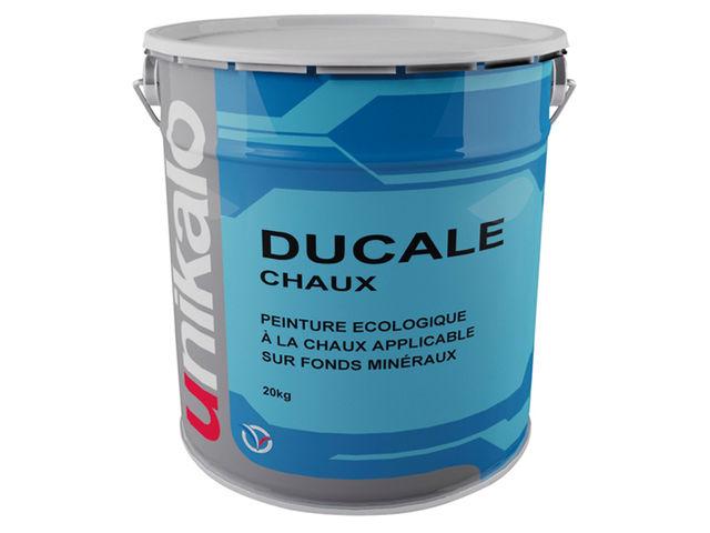Ducale Chaux  Peinture Mate A Base De Chaux En Phase Aqueuse
