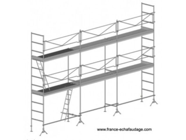 echafaudage ma on 60m planchers contact france. Black Bedroom Furniture Sets. Home Design Ideas