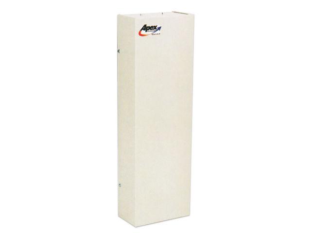 echangeur air eau montage vertical ae contact apex technologies. Black Bedroom Furniture Sets. Home Design Ideas