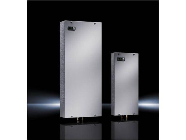 changeurs thermiques air eau pour armoires lectriques contact rittal. Black Bedroom Furniture Sets. Home Design Ideas