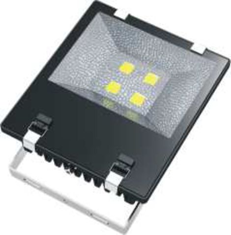 eclairage ext rieur projecteur ip65 200w contact. Black Bedroom Furniture Sets. Home Design Ideas