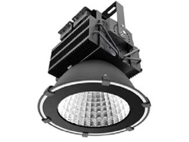 eclairage industriel projecteur suspendu ip65 200w contact thomson lighting. Black Bedroom Furniture Sets. Home Design Ideas