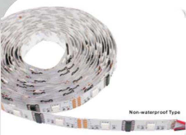 Eclairage intérieur Décoration STRIP LED TSL50RGB60IP6