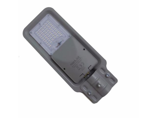 Eclairage public LED 50W 180° IP65_Silamp France - Mandarin And Co_1