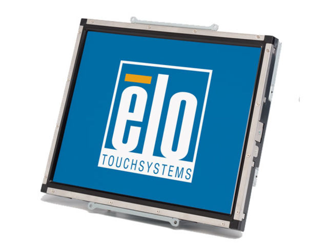 Elo Touch Encastrable 1537L-1