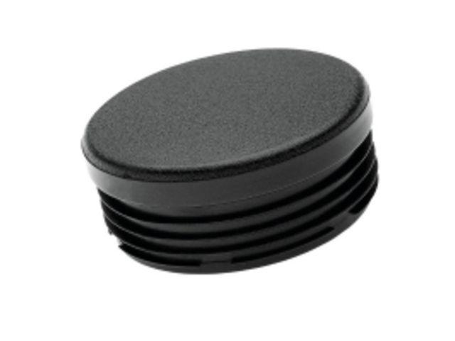 embout plastique pour tube rond int rieur cannel plat contact btp group achatmat. Black Bedroom Furniture Sets. Home Design Ideas