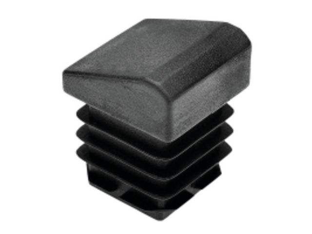 embout pour tube carr inclin int rieur cannel contact btp group achatmat. Black Bedroom Furniture Sets. Home Design Ideas