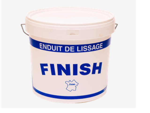 Enduit de lissage en poudre finish contact bemr - Preparation enduit de lissage ...