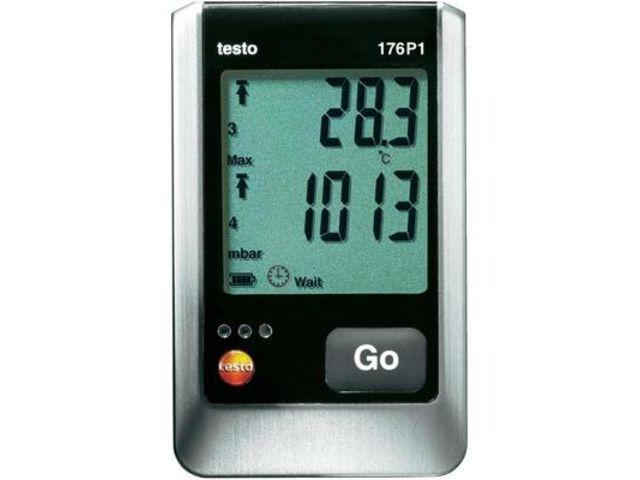 enregistreur de temp rature humidit pression de l 39 air 20 70 c 40 70 c 0 100 rh. Black Bedroom Furniture Sets. Home Design Ideas